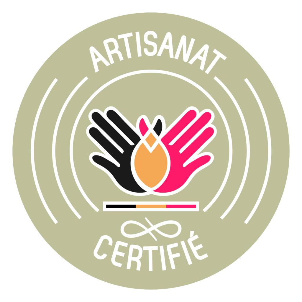logo artisant